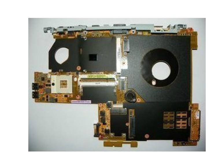 N80VM motherboard full test laptop case