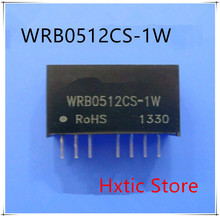 5pcs/lots  WRB0512CS-1W WRB0512CS 4.5-9V to 12V isolated boost power module