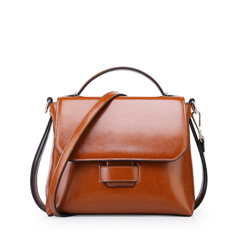 Nesitu New Red Brown Grey Black Pink Blue Split Leather Small Women Handbags Lady Messenger Bags Girl Shoulder Bags Totes #M0865 hualing rscw 298 wet dry lady shaver red brown