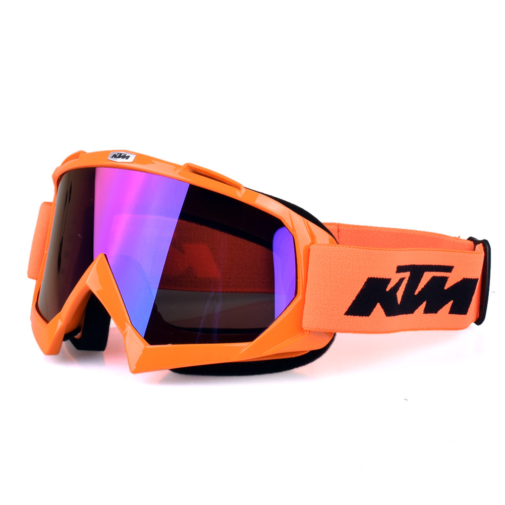 Motocross Goggles Glasses Cross Country Ski Snowboard ATV Mask Oculos Gafas Motocross Motorcycle Helmet Dirt Bike MX Goggles feidu мода steampunk goggles sunglasses women men brand designer ретро side visor sun round glasses women gafas oculos de sol