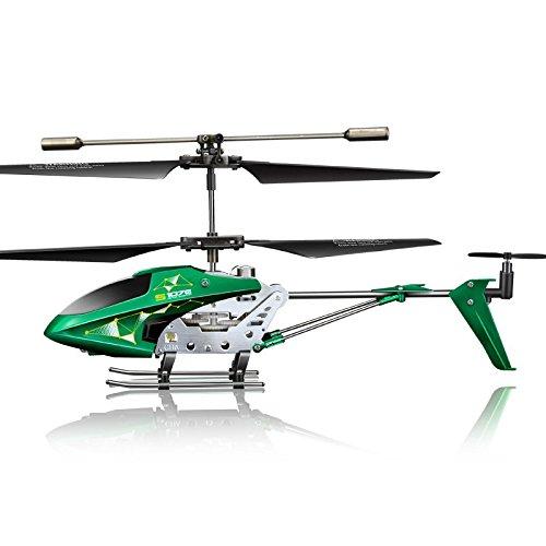 States 3.5CH Quadcopter USD 4