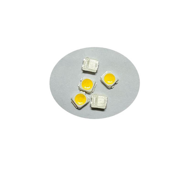 Diodes Friendly 2000pcs For Samsung Led Backlight Tt321a 1.5w-3w 3v With Zener 3228 2828 Cool White Lcd For Tv Application Spbwh1320s1evc1bib Back To Search Resultselectronic Components & Supplies