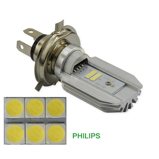 Bulb For Suzuki Mmotorcycle Philips