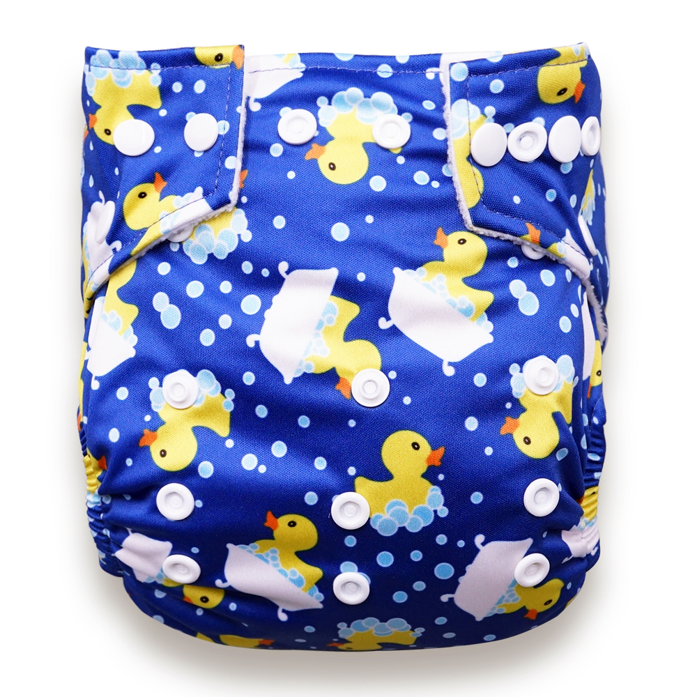 BABYLAND My Choice Baby Cloth Diapers 40pcs A Lot Waterproof Diaper Cover Reusable Washable Nappy Manufacturer