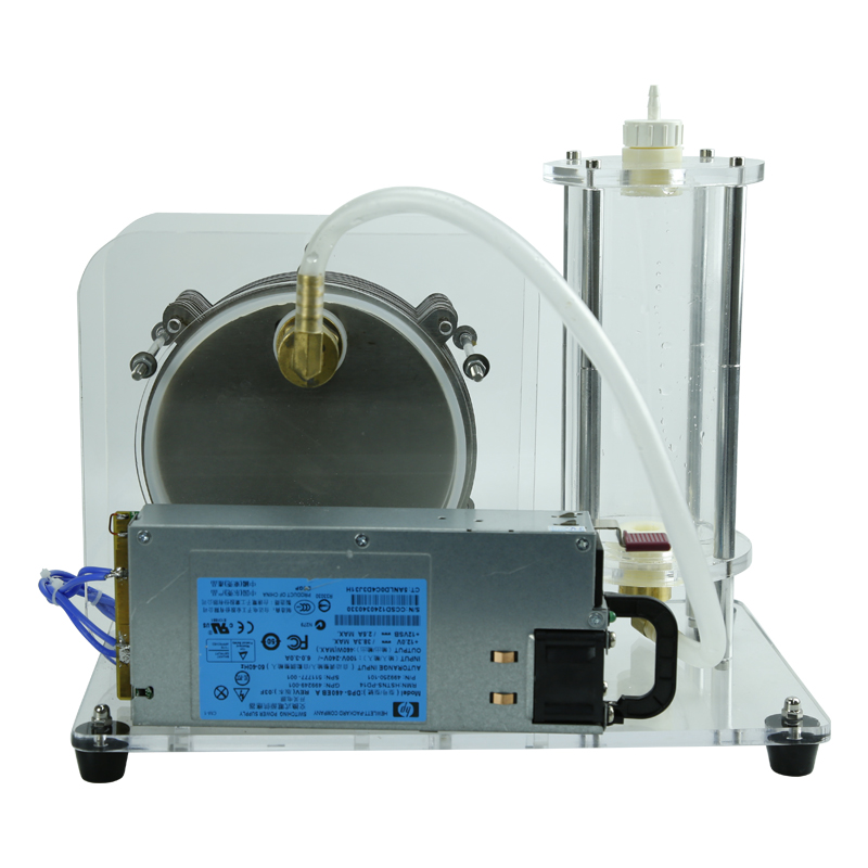 High efficiency electrolysis machine the principle of heating processing explains the science experiment equipment