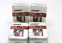 4pcs/lot EMAX RS2306 2400KV 2550KV 2750KV Motors for FPV Drone