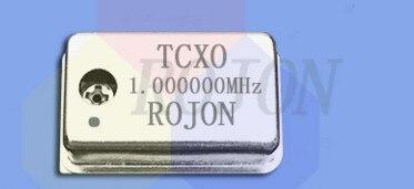 Fast Free Ship 2PCS TCXO 1MHz 5MHz 8MHz 10MHz 12MHz 16MHz 20MHz 24MHZ 50MHz Temperature-compensation Crystal OscillatorFast Free Ship 2PCS TCXO 1MHz 5MHz 8MHz 10MHz 12MHz 16MHz 20MHz 24MHZ 50MHz Temperature-compensation Crystal Oscillator