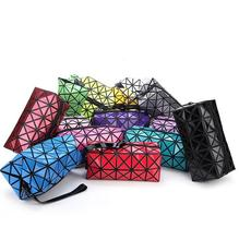 New Women Hologram Storage Handbag