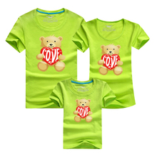 Children t shirts kids 2016 summer style boys Cotton short baby girl t-shirt for boys girls clothes 10-12 years NFN100