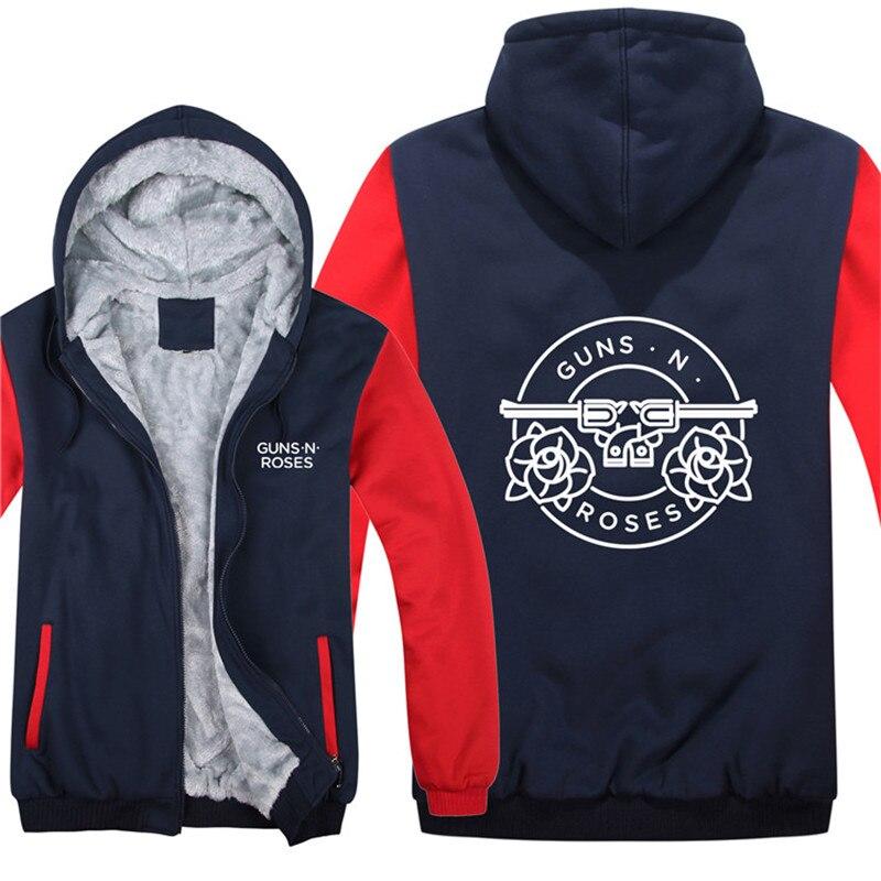 Spring Autumn Men Fleece Hoodie Mg 42 Machine Gun Germany Wwii Sweatshirt Casual Male Hip Hop Jacket Coat Harajuku Streetwear Online Discount Men's Clothing