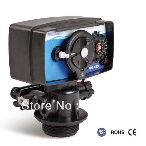 Automatic Filter Control Valve for Water Filter System NSF ROHS CE