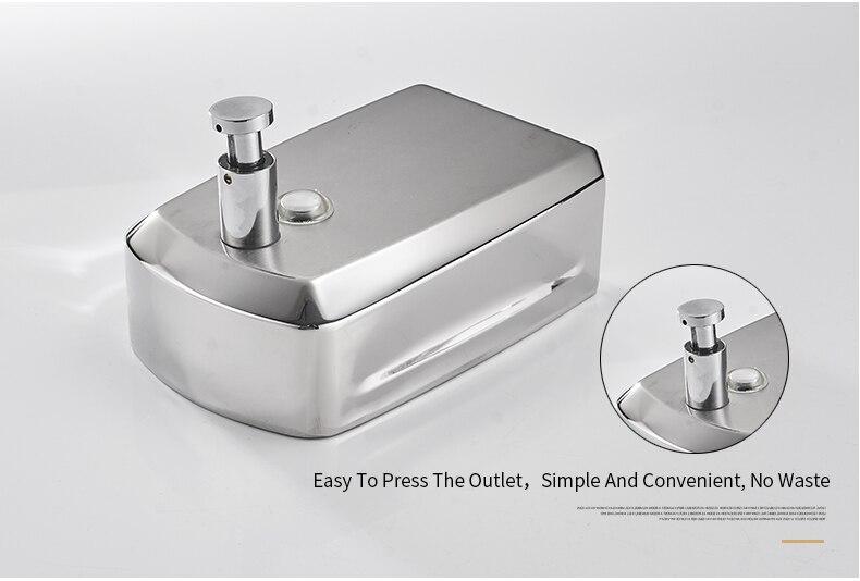 Soap dispenser (7)