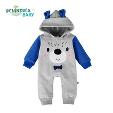 New Baby Girl Boy Clothes Baby Rompers Clothing Cotton Newborn Boy Girl Next Body Baby Jumpsuit Costume Kids Toddler Couterwear