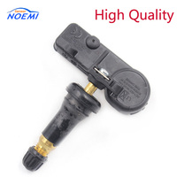 YAOPEI High Quality TPMS Sensor Car Tire Pressure Monitor System For Peugeot/Citroen 9673860880 433Mhz