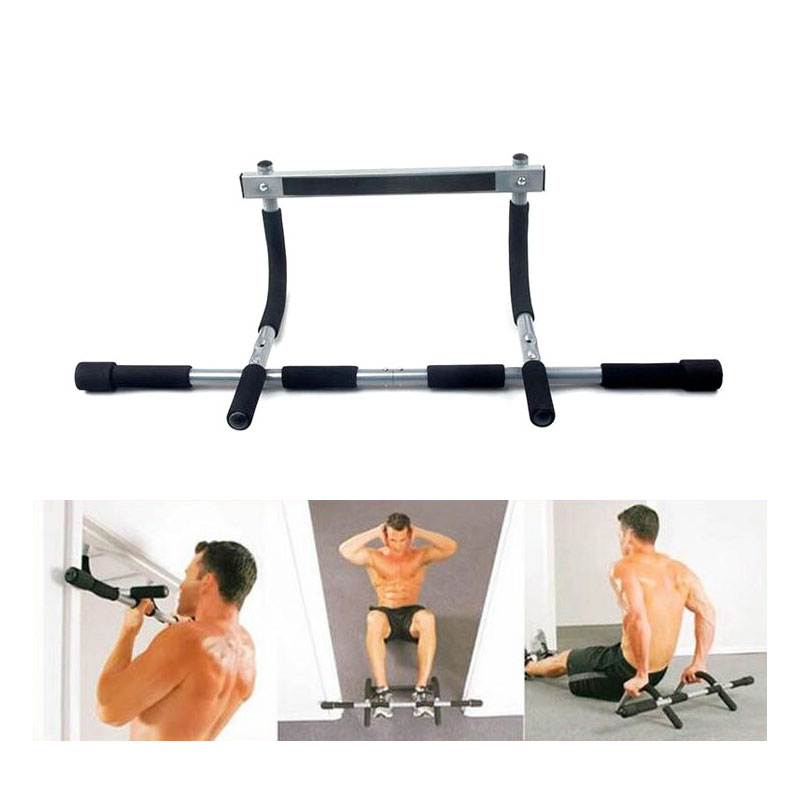 becc9c37599 Detail Feedback Questions about The latest horizontal bar multifunctional  fitness equipment