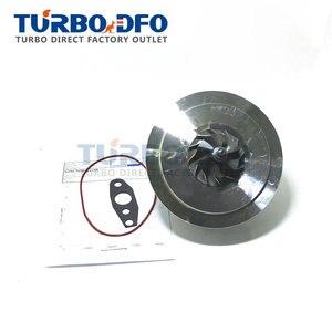 Cartucho de Turbo CHRA GTA1849LV lader core 14411-ES60A 750441 750441-0005 turbina para NISSAN YD1 X-TRAIL 2.0 dci Euro 4 110 KW