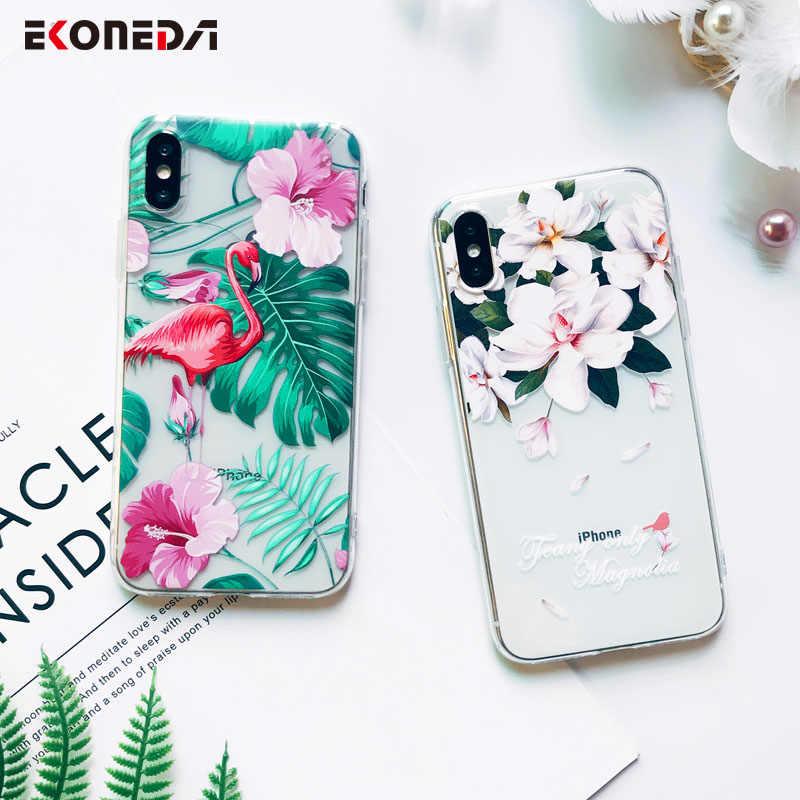 Mới Cho iPhone 11 2019 Ốp Lưng Mỏng Mềm TPU Cho iPhone 11Pro Ốp Lưng Silicone Coque Cho Iphone 11 Pro max X XR XS Max Ốp Lưng