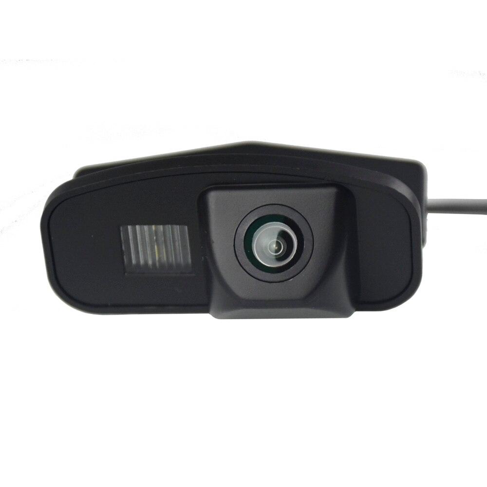 CCD Car Inverter Rear View Camera Backup De Estacionamento Retrovisor Para Honda  CRV CR V Odyssey Fit Jazz Elysion Em Câmera Veículo De Automóveis U0026 Motos  ...