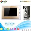 FYF Handfree Video Door Phone Intercom System With Night Vision Unlocking By ID Card Reader  V70C-M2