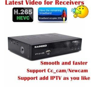F10S plus récepteur satellite 4k HEVC gratuit 2900 arabe iptv iptv italia portugal espagne france abonnement adulte xxx iptv smart tv
