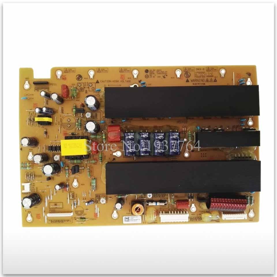 Original power supply board 42PJ350C TA EAX61332701 EBR66607501 Y board