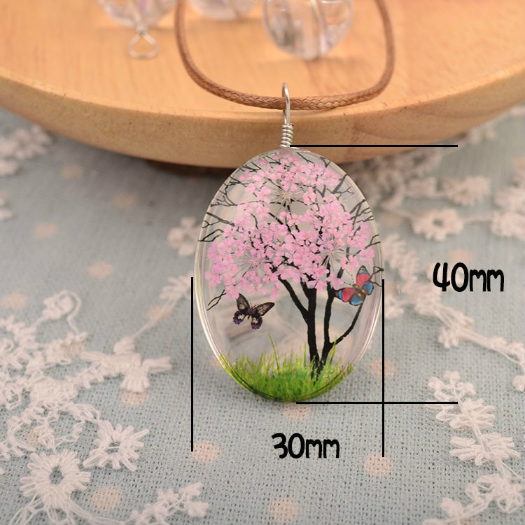diamond-minecraft-diamond-real-dried-flower-necklaces-for-women