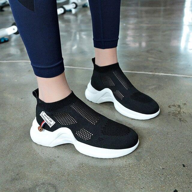 Rebajas de sneakers y zapatillas para mujer 2019