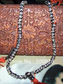 BRO629 Tibetan Buddhist 108 beads yak bone Rosary Necklace 8mm 10mm Tibet Hand Painted OM Mantras Prayer beads Mala Bracelets
