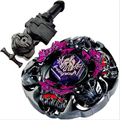 1PCS 4D Beyblade Metal Fight GRAVITY DESTROYER / PERSEUS AD145WD Metal Masters BB80 Beyblade +L-R Starter Launcher + Hand Grip