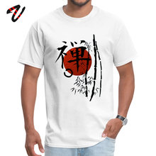Simple Style Fitted Young Top T-shirts O-Neck Michael Myers Sleeve All Punisher Tops T Shirt Casual Tee-Shirts Wholesale