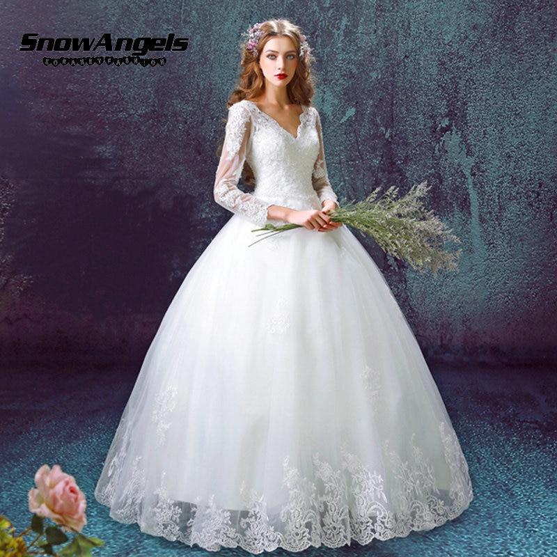 Aliexpress.com : Buy 2016 Top Sale Luxury Lace Wedding Dress ...