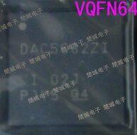 IC new original DAC5682ZIRGCT DAC5682ZI DAC5682 64-VQFN Free Shipping dac 10706 authentic and ic