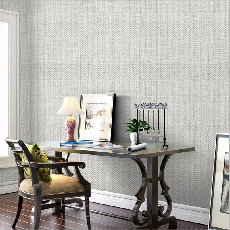 Modern Retro Simple Style 3d Textured Wallpaper Roll Contact Paper for Living Room Bedroom Non-woven Background Walls Decoration 0 53x10m modern blue gray green simple non woven wallpaper living room bedroom wedding room shop decoration wallpaper
