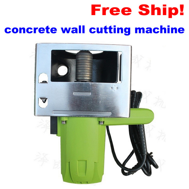Prime No Ship Electric Concrete Saw 125Mm Clean Two Piece Slot Machines Wiring Cloud Inamadienstapotheekhoekschewaardnl