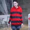 Maternity Pregnant Women Sweater Coat New Winter Coat Warm Coat Sweater T-shirt11