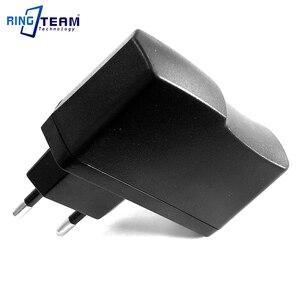 Image 4 - Mobile power adapter USB cable EH 5+5V3A charger+EP 5C EP5C DC Coupler EN EL20 dummy battery for Nikon 1J1 1J2 1J3 1S1 1AW1 V3