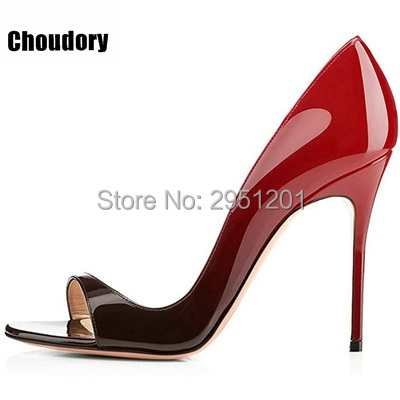 fashion design pump shoes Peep Toe 12cm High Heels Stiletto Pumps Sandals Woman Dress Party Office Wedding Shoes Shoes Women women wedding shoes suede pump high heels ol lady office shoes pointy chic court stiletto candy color party classic shoes