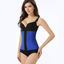 Slimming Waist Trainer Belt Modeling strap Women Body Shaper Girdle belly Tummy shaper Control belt