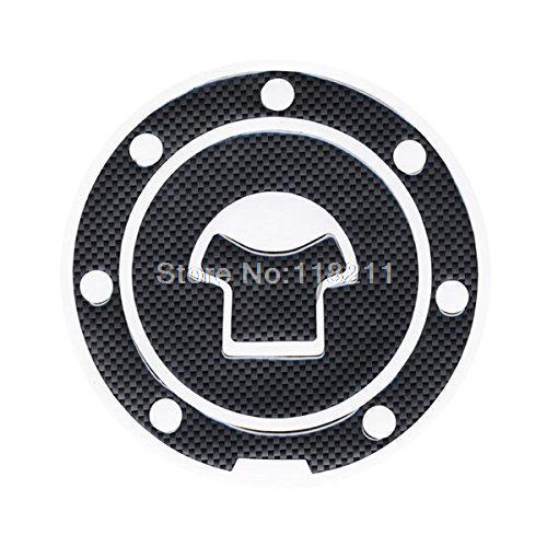 Motorbike Fuel Gas Cap Cover Tank Protector Pad Sticker Decal For Honda CBR250 CBR 600 900 RR  CB400 CB1300