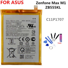 C11P1707 battery FOR ASUS Zenfone Max M1 ZB555KL 4040mAh lithium battery li-ion polymer battery High capacit