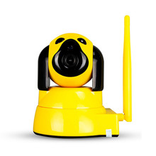 New 720P million HD wireless wifi camera home monitoring baby care device