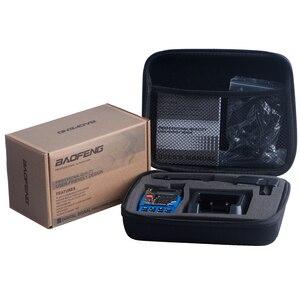 walkie talkie bag for baofeng uv 5re,5r Baofeng Radio Handbag Portable UV-5R Walkie Talkie Baofeng Walkie Talkie Accessories