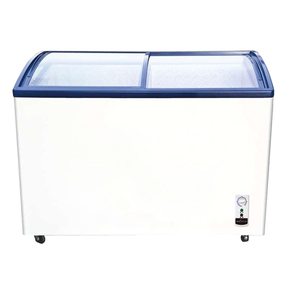 Online Buy Wholesale Glass Door Freezer From China Glass