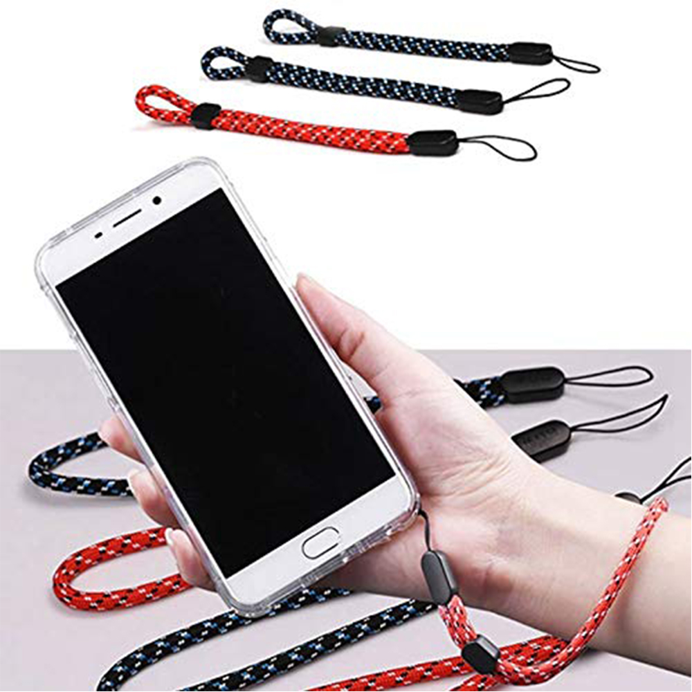 Ascromy-Adjustable-Cellphone-Strap-Nylon-Wrist-Lanyard-S-For-Phone-Case-Camera-USB-Flash-Drives-Keys-Keychain-ID-Tag-Accessories (2)