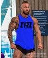 Nuevos hombres vivid sisas tank tops escotado chaleco ocasional atractivo los hombres Traje de Entrenamiento Camisetas de los hombres del Hombre del Músculo de la Aptitud Deportiva de Algodón TANQUE