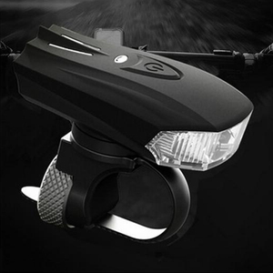Front Lamp USB Rechargeable Ha