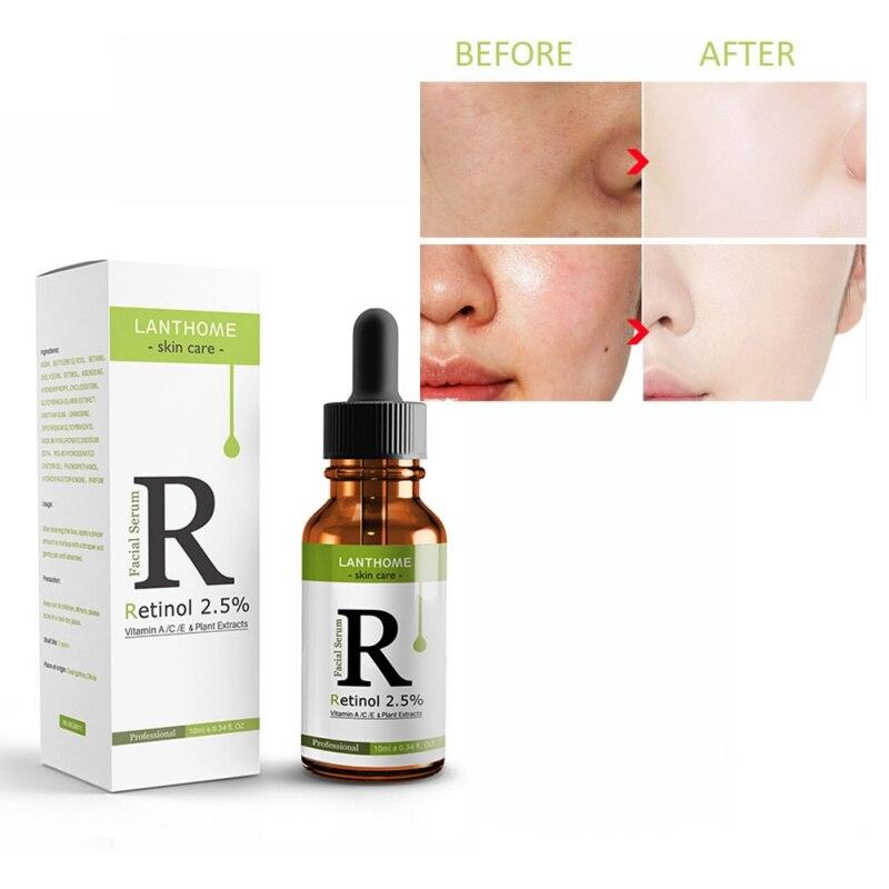 Face Essence Green Tea Vitamin E Whitening Skin Cream Nourish Face Serum Skin Care Whitening Hyaluronic Acid