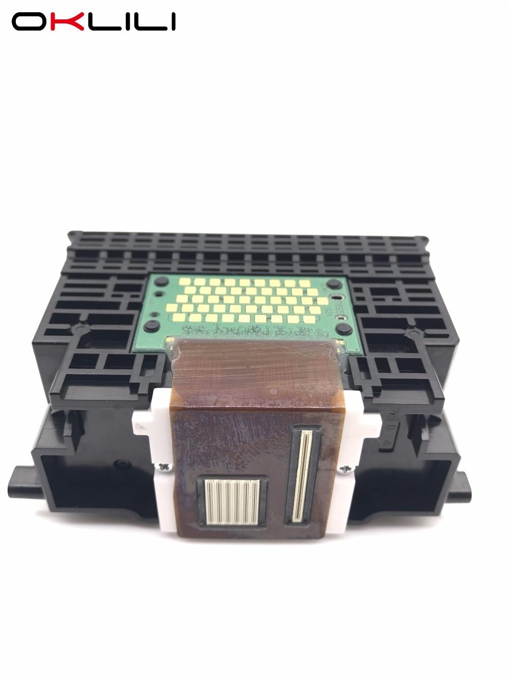 OKLILI ORIGINAL QY6-0075 QY6-0075-000 Printhead Print Head Printer Head For Canon IP5300 MP810 IP4500 MP610 MX850