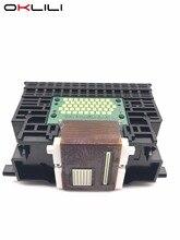 OKLILI オリジナル QY6 0075 QY6 0075 000 プリントヘッドのプリンタヘッド iP5300 MP810 iP4500 MP610 MX850