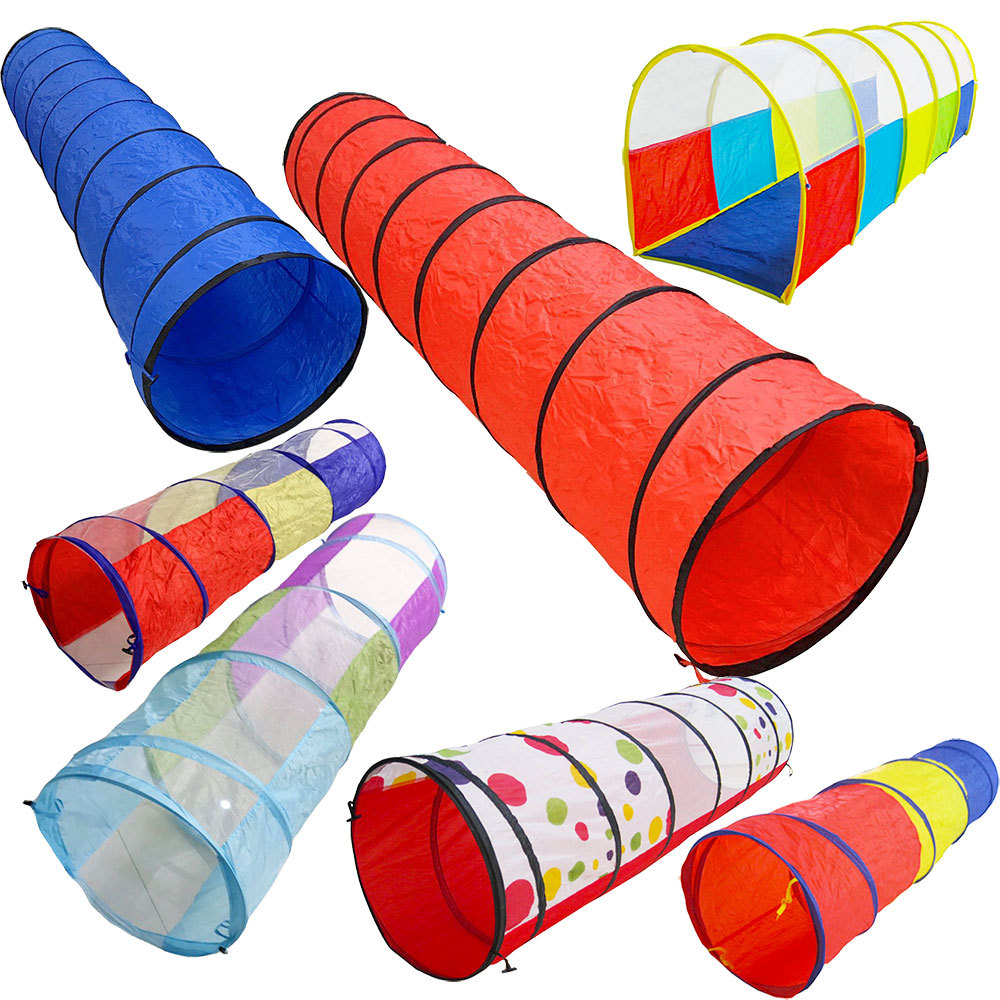 Hot Selling Kids Toys Crawling Tunnel Children Outdoor Indoor Toy Tube Baby Play Crawling Games Boys Girls Best Birthday GiftHot Selling Kids Toys Crawling Tunnel Children Outdoor Indoor Toy Tube Baby Play Crawling Games Boys Girls Best Birthday Gift